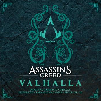 Assassin's Creed Valhalla Original Game Soundtrack. Front . Нажмите, чтобы увеличить.