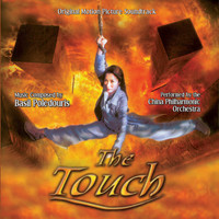 Touch Original Motion Picture Soundtrack feat. China Philharmonic Orchestra, The. Передняя обложка. Нажмите, чтобы увеличить.
