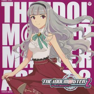 IDOLM@STER MASTER ARTIST 2 -FIRST SEASON- 06 Takane Shijou, THE. Front. Нажмите, чтобы увеличить.