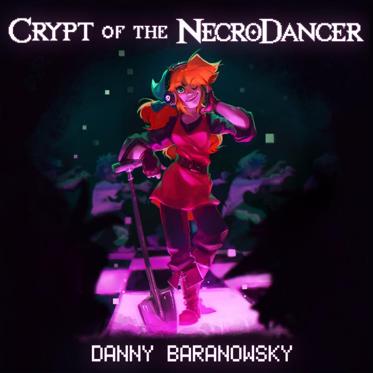 Crypt of the Necrodancer саундтрек