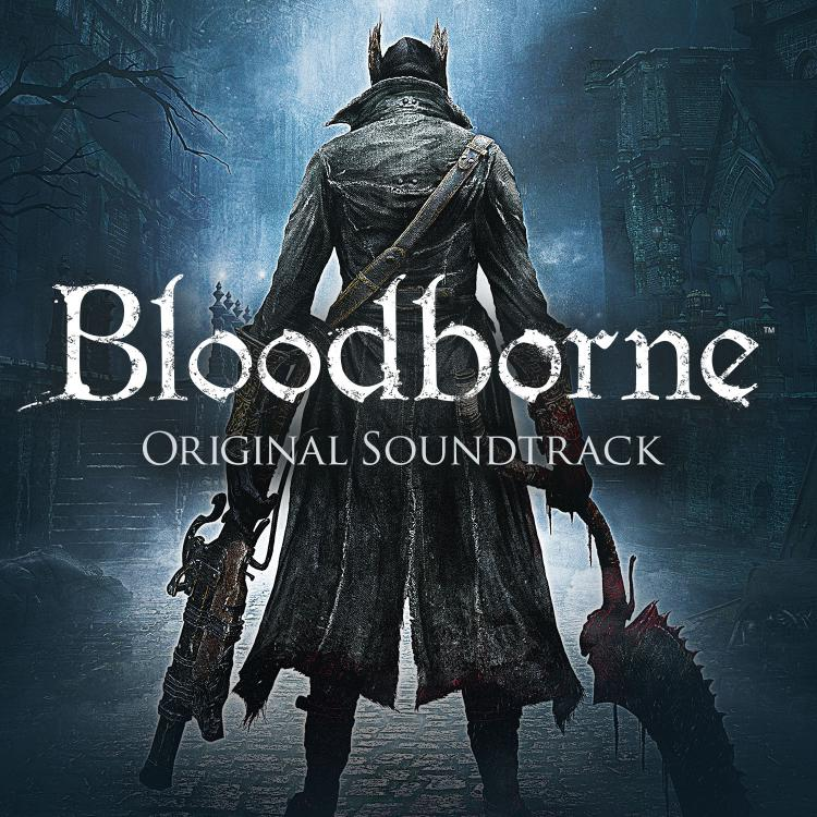 Bloodborne саундтрек