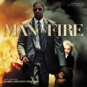 Man On Fire Original Motion Picture Soundtrack. Front. Нажмите, чтобы увеличить.