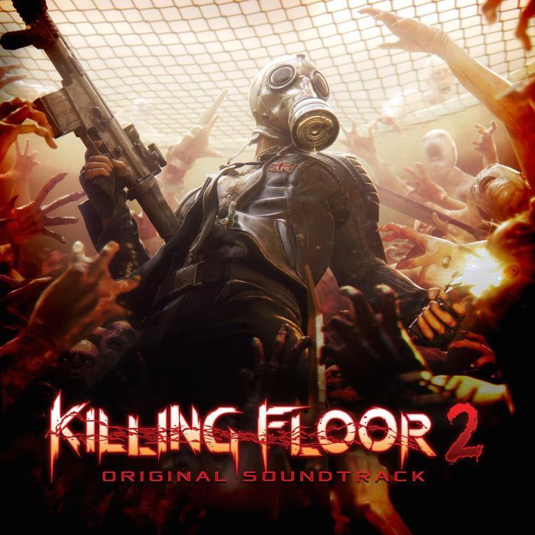 Killing Floor 2 саундтрек